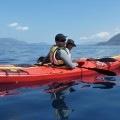 Deniz Kanosu ile Batık Sehir Kesfi